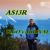 U.F.O´s Arrival  2014(revised & re- edited)