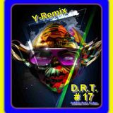 """DRT #17 - """"Special 14.000 Retro-Maniac's from F.D.R.T."""" - 41 tracks  -2h30"""