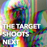 The Target Shoots Next - Ep.3: Heiðrún Anna, Aphex Twin, Jeff Mills, Smashing Pumpkins and J. Vague