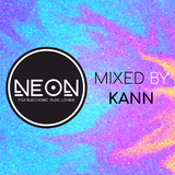 NEON for electronic music lovers mixed by DJ KaNN private event PORTUGAL june 2017