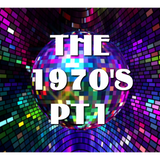 The 1970's Part 1 - DJ Carlos C4 Ramos