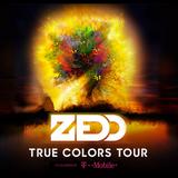 Benny Benassi live @ True Colors Tour (Bill Graham Auditorium, San Francisco) – 17.09.2015