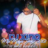 DJ XINO - Mix Mayo-Junio 2012