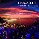 Frugaletti - RUN VDG - Rio de Janeiro