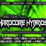 Hardcore Hybrids Mix 07-OCT-15