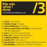 03 Mix #3 @ www.thismixwhatidone.com