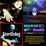 20th January 2020 Chris Currie presents on Mersey Radio