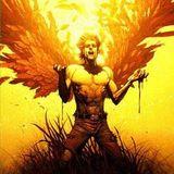 DJ Amoment4ever - SONG MIX 17 - Icarus Bonfire