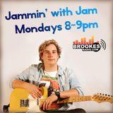 Jammin' with Jam on Brookes Radio - 04/03/2013
