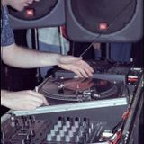 Chris Davis Live @ The Met Armagh 2003 (New Resident DJ) With MC Marc Dobbin