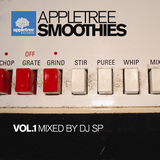 DJ SP | Appletree Smoothies | Vol 1 | 03-2007