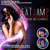 BEATJAM 2 All Star 2013 - A Collaboration Mix by DJDennisDM & DJJingwell