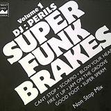 DJ PERIL SUPER FUNK BREAKS LIVE LATE 90'S!