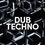 Sunday Night Fever Dub Techno Vinyl mix