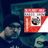 TEKNOBRAT on The Nu Planet Rave Show Episode 058 part 3 - 2015-02-15 - CKCU 93.1 FM Ottawa, CA