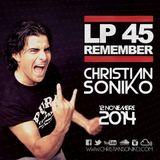 Session Christian Soniko #lp45remeber @ LP45 [22-11-2014]