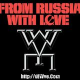 Dj Wve - From Russia With Love
