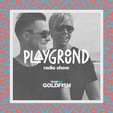 Goldfish - Klingande Playground #22