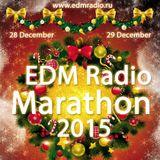 Deiman de Dis - EDM Radio New Year Marathon 2015 [28.12.2015]