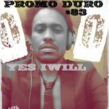 DJ NILSONPROMO DURO #83 YES I WILL