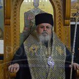 Κήρυγμα Σεβ. Μητροπολίτη Καισαριανής κ. Δανιήλ - Υποδοχή Αγίου Νεκταρίου στον Καρέα