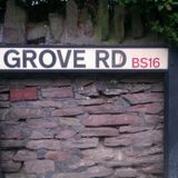 Grove Road Grooves Vol1