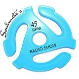 The ''45 RPM'' Radio Show #156 (05.05.2012)