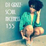 Soul Niceness 135