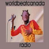 worldbeatcanada radio january 13 2018