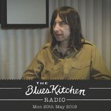 BLUES KITCHEN RADIO with Bobby Gillespie - 20th May 2019