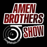 2009-04-01 Amen Brothers Show on Jungletrain.net