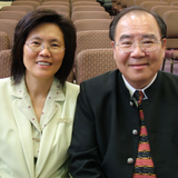 20170409 Sunday Sermon, 宣教,鄭麗卿牧師