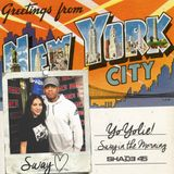 Yo Yolie - Sway In The Morning (Sirius XM) 3-10-2017