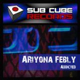 Ariyona Febly - Under Your Belly