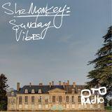 She Monkey - Sunday Vibes 11