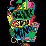 Monique Azur - New York State Of Mind