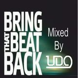 Bring that beat back 2.0
