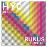 HYC 061- RUKUS - BRISTOL