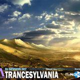 Marius Andries - Trancesylvania Session 07