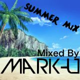 DJ Mark-U Summer Mix