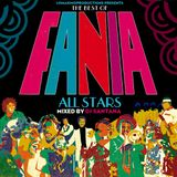 DJ Santana The Best of Fania All Stars Mixtape