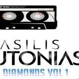 Dj Vasilis Koutonias - ala D'allon 80s90s00s Greek Mix Part 2