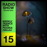 Ground Zero 15 - Trance Radio Show