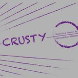TOYS VOICE and PESCADO - CRUSTY (Studio Live Version 2017)