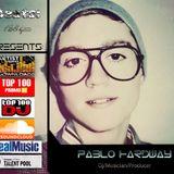 Pablo Hardway - Podcast 028 (Brutal Bounce)