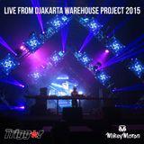 "DJ Mikey Moran's ""Let's Go Make It Hot"" DWP Live Mix 2015"