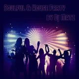 Soulful & House Party 2015