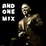 DJLiquid - And One mix (1991-2014)