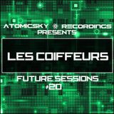 Future Sessions - Episode  20