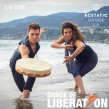 Dance of Liberation // 11.19.17